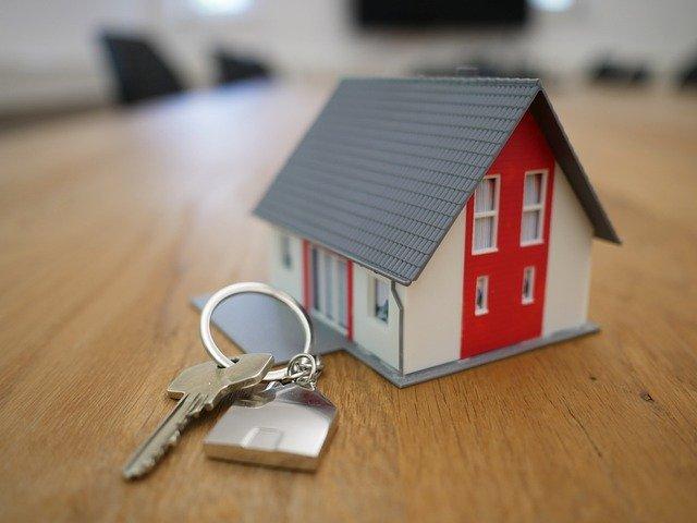 Préstamos o Créditos hipotecarios